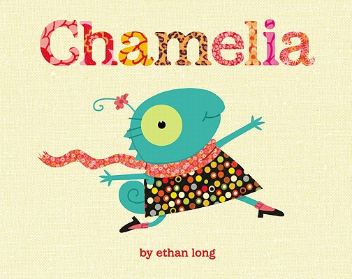Chamelia By Long, Ethan